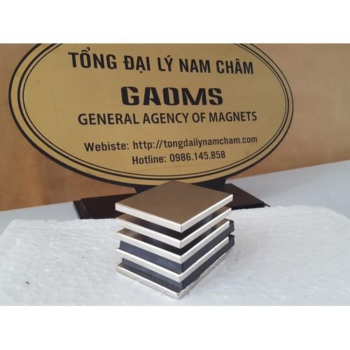 Công ty nam châm uy tín tại Hà Nội -  GAOMS GMT VINA