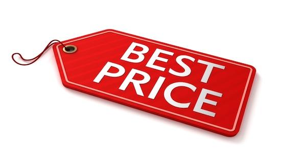 Giá nam châm - Nhiều mức giá tùy thuộc vào từng loại nam châm