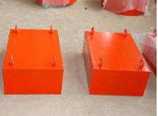 Nam châm phẳng dùng trong khai thác KT 600x500x200mm