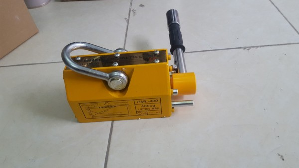 Nam châm nâng tay gạt PML 400KGS