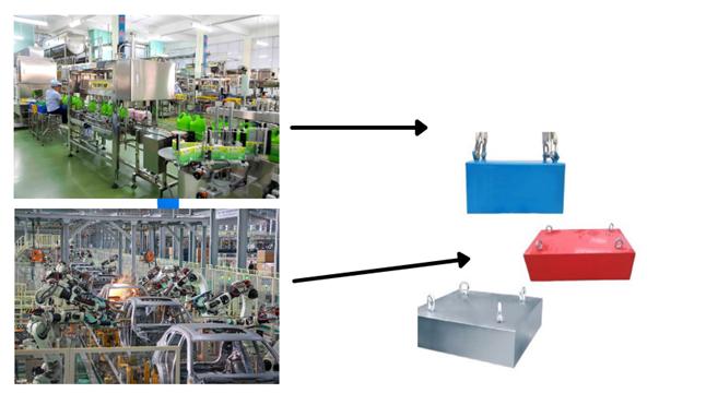 Nam châm phẳng là gì và cách ứng dụng trong ngành công nghiệp