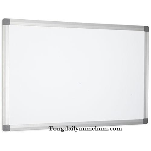 Bảng từ trắng đẹp có kẻ ô ly kích thước 900x650mm