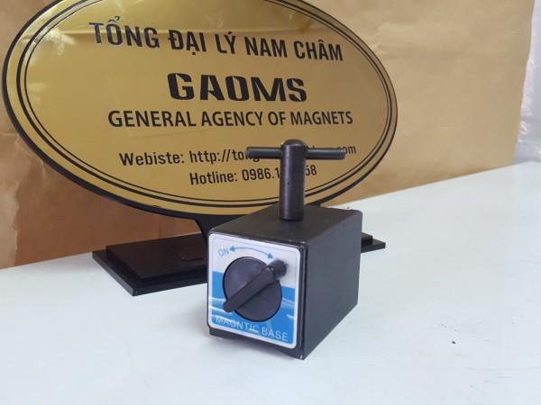 Nam châm on off 60kg, on of 80kg, on off 100kg